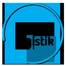 Fragt og logistik ikon