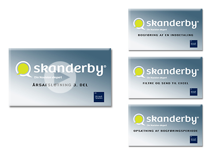 How-to Videoer Skanderby