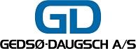 Gedsø-Daugsch logo
