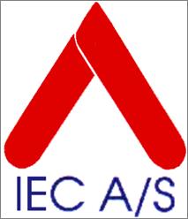 IEC logo