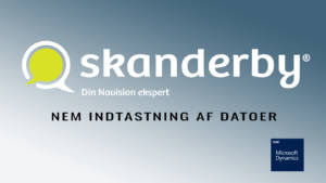 How-to video Skanderby