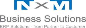 NxM Business Solutions logo