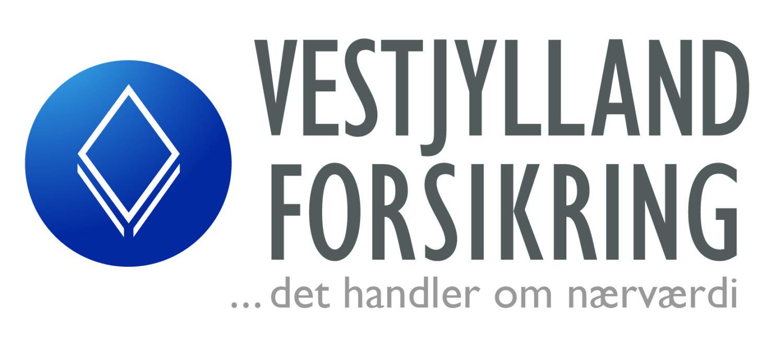 Vestjylland Forsikring logo