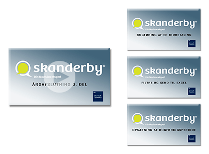 How-to Videoer Skanderby
