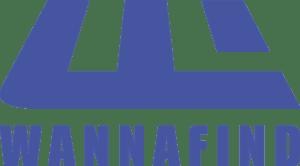 Wannafind logo