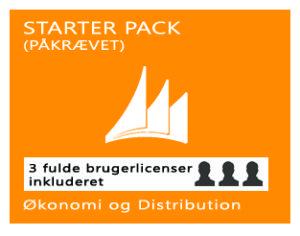 Starter Pack grafik Skanderby