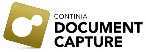 Continia Document Capture logo