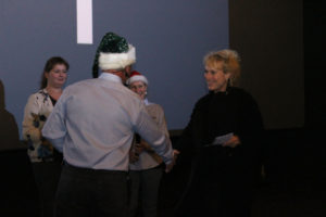 Skanderby julearrangement vinder