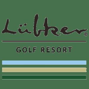 Lübker Golf Resort logo