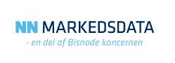 NN Markedsdata Bisnode logo