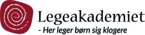 Legeakademiet logo