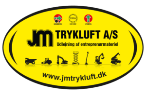 JM Trykluft logo