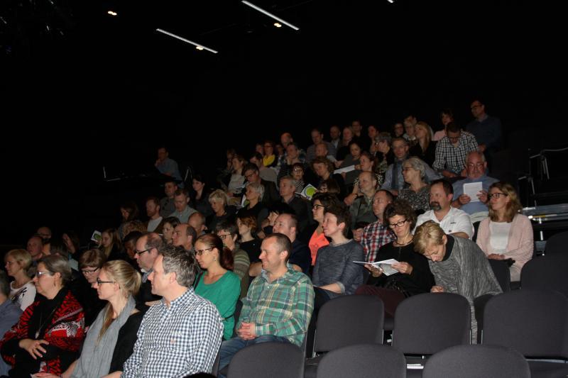 Teatret Svalegangen Skanderby