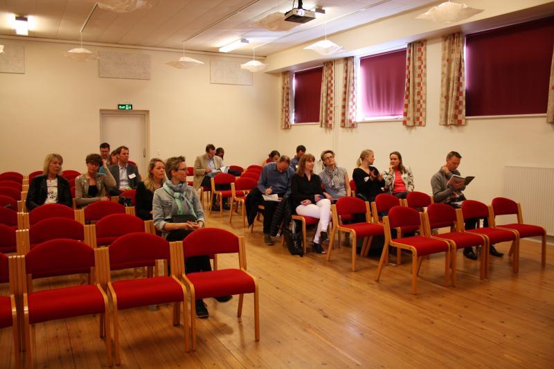 Microsoft seminar ERFA 2015