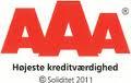 Skanderby A/S får AAA kreditrating i 2011